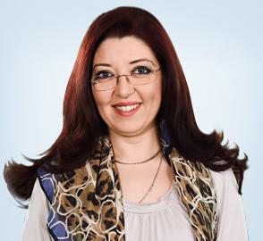 Александрина Аврамова