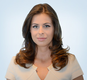 Марина Малашева