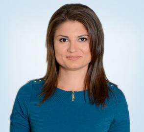 Мария Милкова