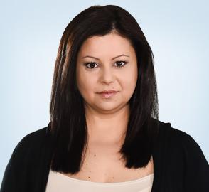 Валерия Чанкова