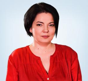Александра Тренкова