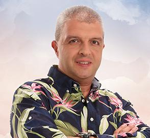 Антон Тошев Стефанов