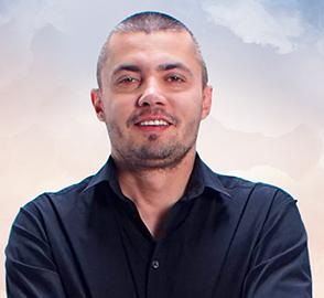 Цветелин Иванов Маринов