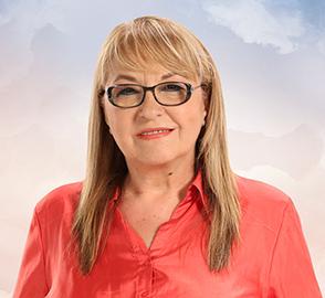 Маргарита Хранова