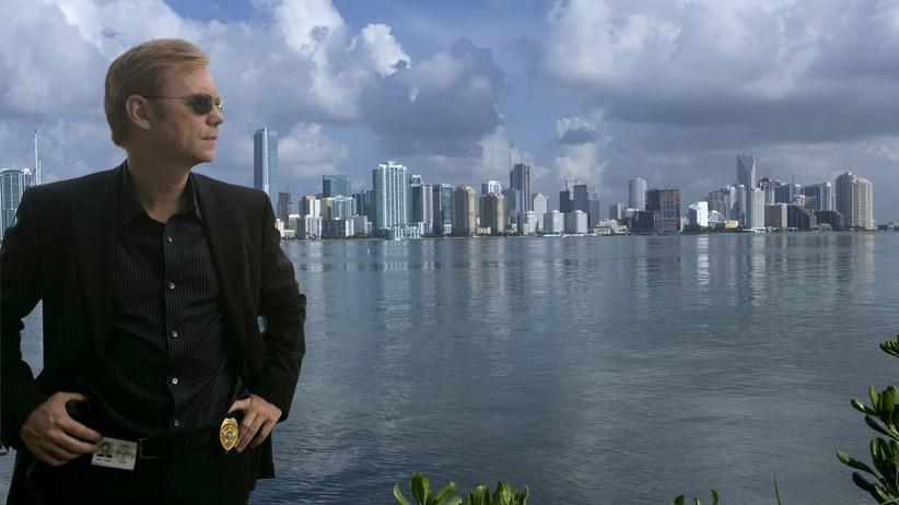 От местопрестъплението: Маями