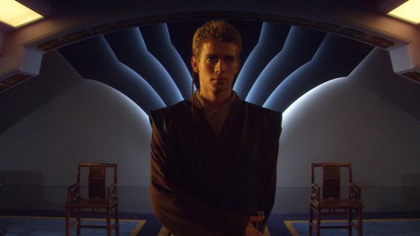 Междузвездни войни: Епизод ІІ - Клонираните атакуват