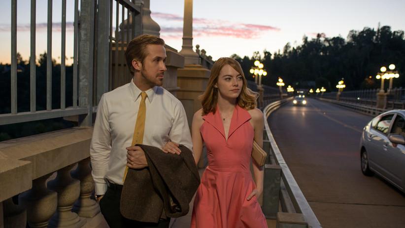 La La Land - премиера