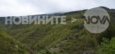 В село Косово в Родопа планина