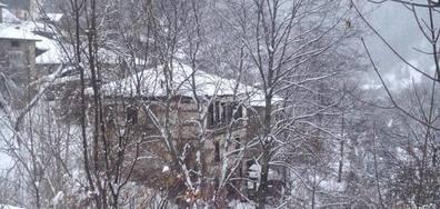 Зимна приказка в Родопите