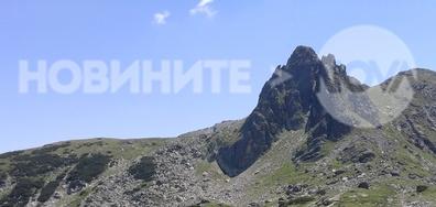 Красотата на Рила планина