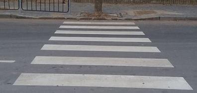 Абсурдна пешеходна пътека