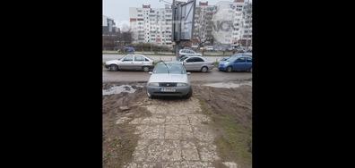 Докога ще се паркира в пешеходни зони?