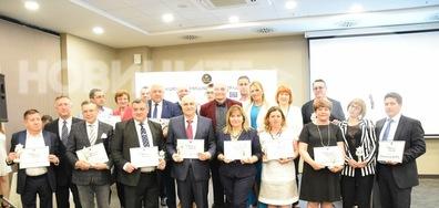 Национални медицински награди 2018