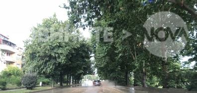 """Улица """"Венеция"""" в Благоевград"""