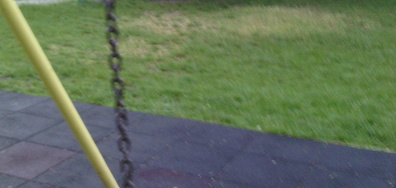 Кучета на детска площадка