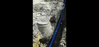 Изграждане на воден цикъл в гр. Добрич