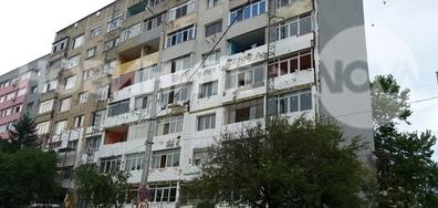 Санирането в гр. Добрич