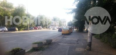 Таксиметров паркинг