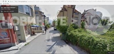 Изместване на улица