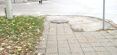 Безопасност за пешеходците