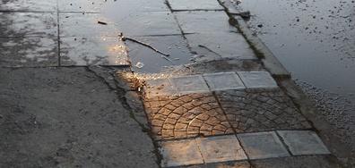 Улиците на Ботевград