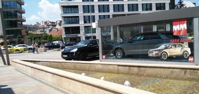 Перфектно паркиране
