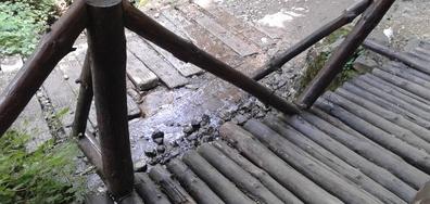 """Мост над """"Драгалевци"""""""