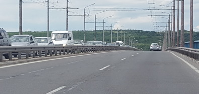 Аспаруховият мост във Варна