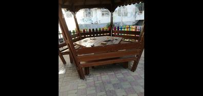 Мръсотия на детска площадка