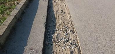 Улица след ремонт