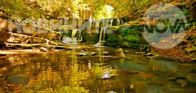 Ситовски водопад - още по-красив през есента!