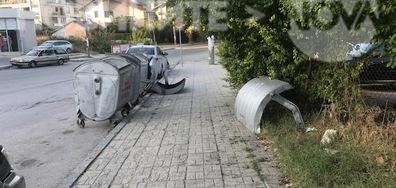 Кофи за боклук във Варна