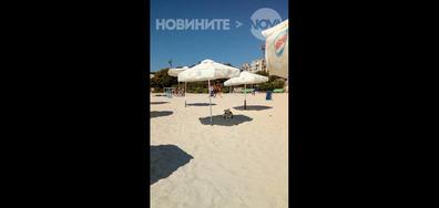 ВИП клиент на плажа