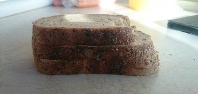 Изненада в хляба