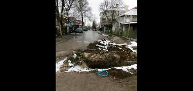 Воден цикъл в Добрич