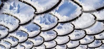 Снежни преградки