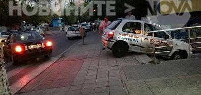 Експресна доставка на пица в Благоевград