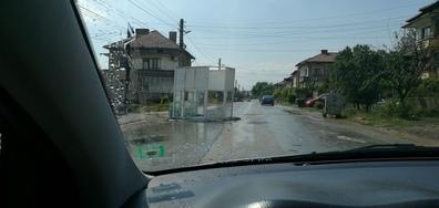 Буря в Луковит