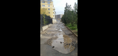 Улиците на София