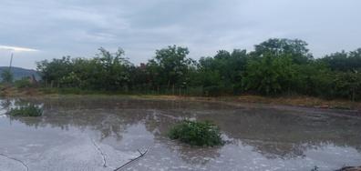 Поражението след дъжда
