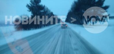 Закъснялата зима отново изненада държавата
