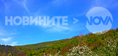Китна пролет в Тетевенския Балкан