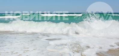 Морето ни - вълшебно и красиво!