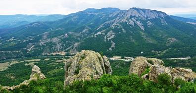 Родопите - планината с душа!