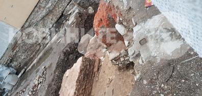 Унищожаване на културно наследство