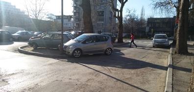 Как паркират във Варна