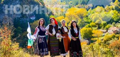 Хубост българска на Разбоишкия манастир