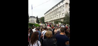 24 май в Асеновград