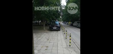 Да си пешеходец във Варна - мисия невъзможна