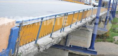 Опасен мост Пазарджик
